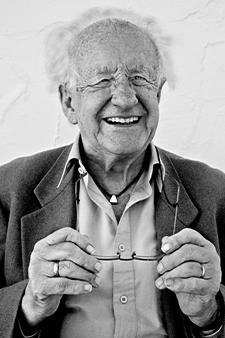 Johan Galtung © Jan Oberg 2010